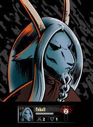 Darkest Kimera by Catomix