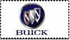 Buick Stamp by Red-Moon-Wolf