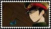 Gokuto Jihen Stamp by ShizukAngel