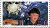 Davey and Max stamp by Ellgon