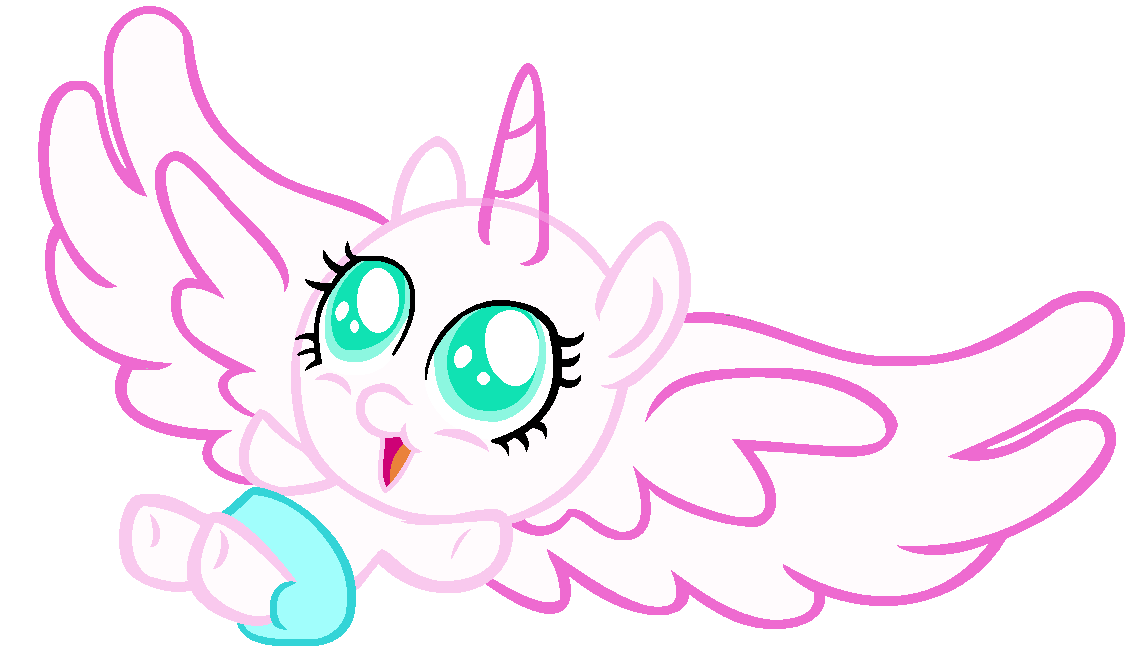 Baby Alicorn Base By Obriannakenobi On Deviantart