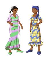 Kebbi and Gwari by Ikechi1