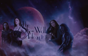 Header-One--The-She-Wolf-trilogy-1--3 by BachLynn23