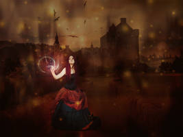 magic by BachLynn23