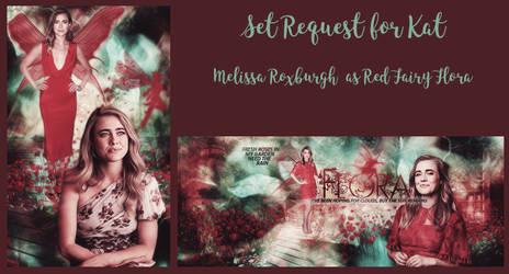 Melissa-Roxburgh-set-for-kat by BachLynn23