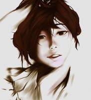 MIki Matsubara by EllieMapleFox