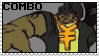 Jet Set Radio - Combo Stamp by The-Del-Bel