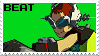 Jet Set Radio Future - Beat Stamp by The-Del-Bel