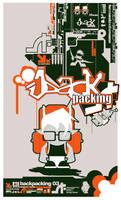 backpacking v03 by scepticalfantasy