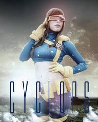 Female Cyclops by berds