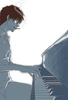 BT - Piano by orb01