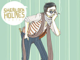 SH - Stripes by orb01