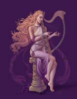 Ealyrian by Jacinthe