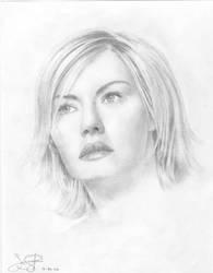 Elisha Cuthbert by jambaj0e