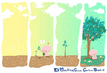 Let's plant tree by bananasjuice