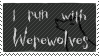 I Run with Werewolves u-u by Grrote
