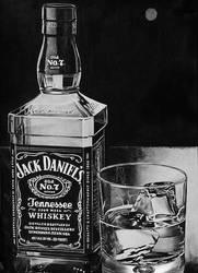 Jack Daniels by LazzzyV