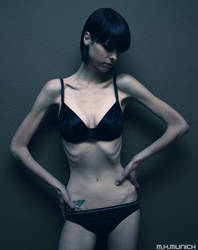 yes, skinny.... by M-K-Munich