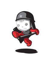 Beijing Mascota by kniso