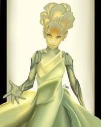 Avatar of the Tree by AgentHojo