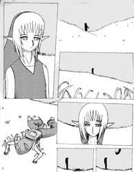 Zelda UO Hylian Chapter: Page1 by ScootWHOOKOS