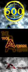 Work: Logos by ScootWHOOKOS