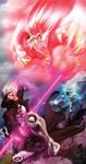 MK vs. SF:  VG-EXILES 02 by CE-Rap