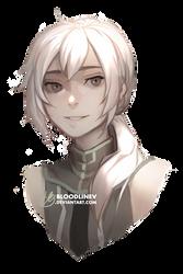 Raide by BloodlineV
