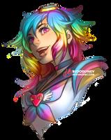 Eros by BloodlineV