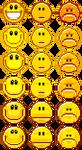 Smiley Progression by digibody