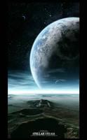 Stellar.dream by Matkraken