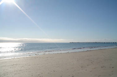 The Beach by gem-22-99