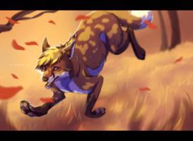 An Autumn Dream - Trade by Singarl