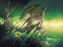 A New Dawn by Chromamancer
