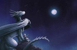 Stargazing by Chromamancer