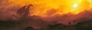 Panorama by Chromamancer