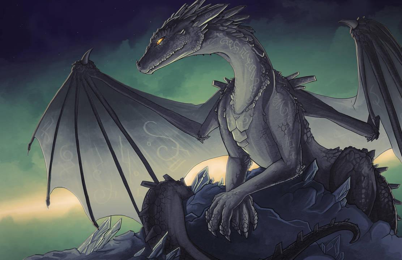 Onyx by Chromamancer