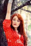 Little Red 2 by StevenKauk