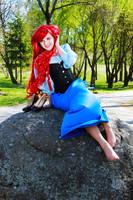 Ariel by Zaira555