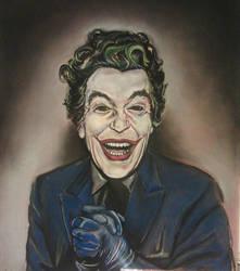 Joker by CHAINSAW-ZOMBIE