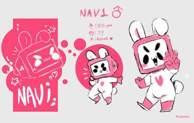 N4V1 !! by nipponku