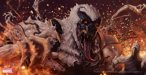 Anti-Venom by chimeraic