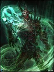 Whip of the Spirits - Regular version by VladMRK