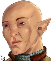 My Heart - Solas by Vows2