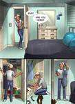 Danni page 1 by stvkar