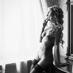 Nastya D. by cbyn