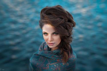 Marina Braun by cbyn