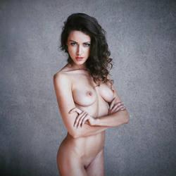 Olga Alberti 02 (iphone) by cbyn