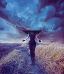 Entropic misadventure by RGDart
