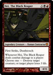 Hei, The MTG Card by Death77